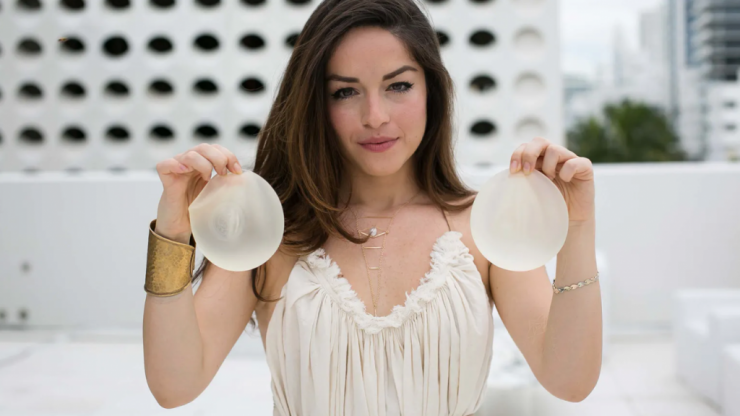 Breast Implant Removal Miami